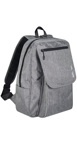 KlickFix Freepack City - Sac à dos - gris